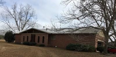 Ocilla, Irwinville, Chula, Wray , Abbeville, Fitzgerald, Mystic, Ashburn, Sycamore, Rebecca Single Family Home For Sale: 119 Justice Circle