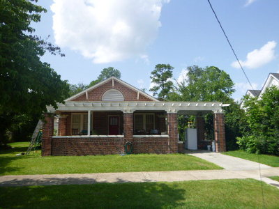 Poulan, Sumner, Warwick, Sylvester, Ashburn, Sycamore, Rebecca Single Family Home For Sale: 104 W Pope Street