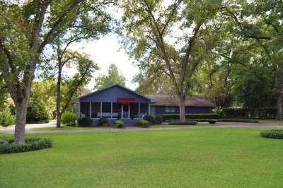 Ocilla, Irwinville, Chula, Wray , Abbeville, Fitzgerald, Mystic, Ashburn, Sycamore, Rebecca Single Family Home For Sale: 970 W Roanoke Drive Extension