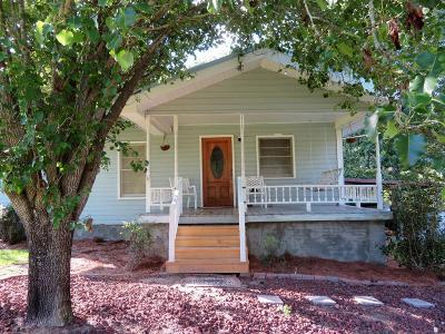 Ocilla, Irwinville, Chula, Wray , Abbeville, Fitzgerald, Mystic, Ashburn, Sycamore, Rebecca Single Family Home For Sale: 118 High Rock Rd.