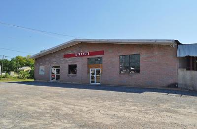 Commercial For Sale: 205 N Grant Street