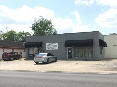 Commercial For Sale: 301 A Grant St