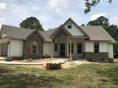 Brookfield, Chula, Tifton, Irwinville, Omega, Poulan, Sycamore, Sumner, Ty Ty, Ashburn, Rebecca Single Family Home For Sale: 29 Club View Drive