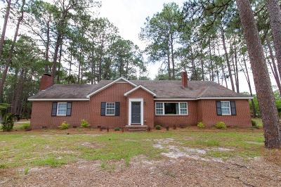 Brookfield, Chula, Tifton, Irwinville, Omega, Poulan, Sycamore, Sumner, Ty Ty, Ashburn, Rebecca Single Family Home For Sale: 804 W 20th Street