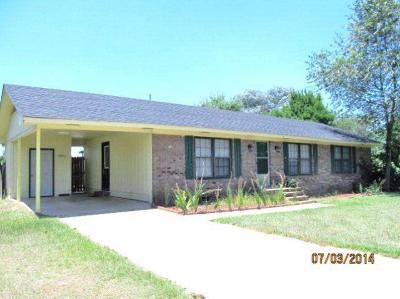 Ocilla, Irwinville, Chula, Wray , Abbeville, Fitzgerald, Mystic, Ashburn, Sycamore, Rebecca Single Family Home For Sale: 144 Meadowood Lane