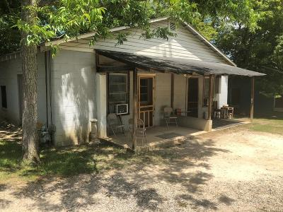 Brookfield, Chula, Tifton, Irwinville, Omega, Poulan, Sycamore, Sumner, Ty Ty, Ashburn, Rebecca Single Family Home For Sale: 3118 S Park Ave