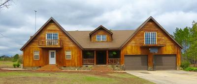 Single Family Home For Sale: 375 Othar Lee Rodgers Rd.