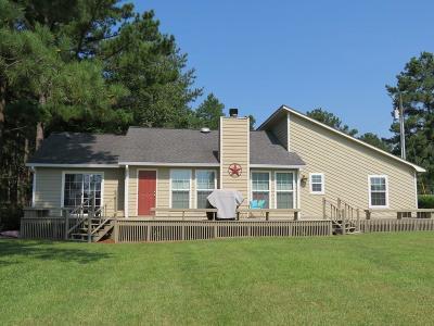 Single Family Home For Sale: 1811 Baymeadows