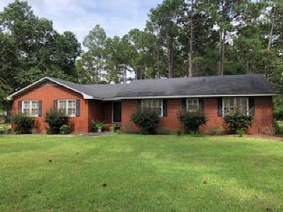 Single Family Home For Sale: 168 El Harris