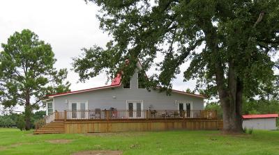 Ocilla, Irwinville, Chula, Wray , Abbeville, Fitzgerald, Mystic, Ashburn, Sycamore, Rebecca Single Family Home For Sale: 129 Elk Road