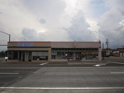 Commercial For Sale: 205 E 5th