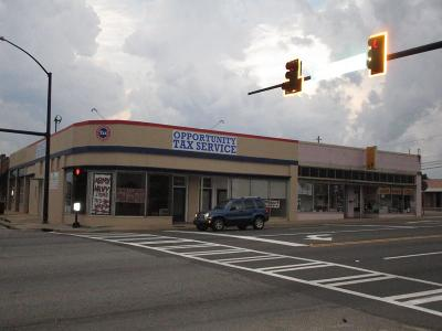 Commercial For Sale: 201 E 5th