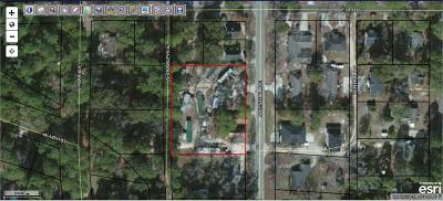 Fitzgerald, Tifton, Ashburn, Ocilla, Albany, Baconton, Lenox, Omega, Abbeville, Alapaha, Cordele, Oakfield, Ray City, Norman Park, Sparks, Chula, Vienna, Arabi, Cobb, Rochelle Residential Lots & Land For Sale: 1432 N Central Ave