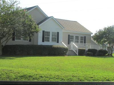 Ocilla, Irwinville, Chula, Wray , Abbeville, Fitzgerald, Mystic, Ashburn, Sycamore, Rebecca Single Family Home For Sale: 200 Greenbriar
