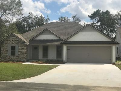 Single Family Home For Sale: 645 Osprey Circle