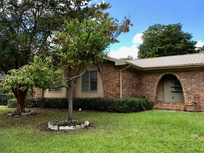 Single Family Home For Sale: 1476 Twila