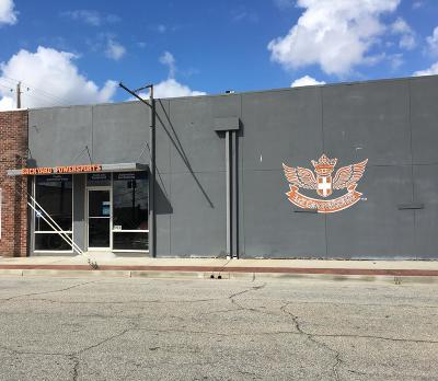 Commercial For Sale: 110 N Cherry St