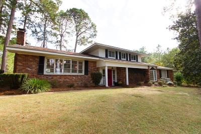 Poulan, Sumner, Warwick, Sylvester, Ashburn, Sycamore, Rebecca Single Family Home For Sale: 941 W Ga Hwy 32