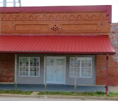 Commercial For Sale: 55 N Railroad