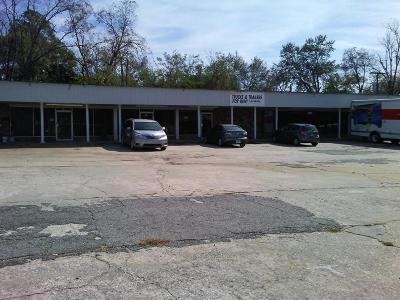 Commercial For Sale: 311 N Merrimac Drive