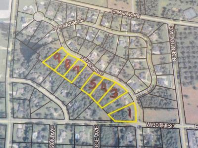 Residential Lots & Land For Sale: Lot 3 N Park Avenue
