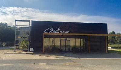 Commercial Lease For Lease: 1810 Eastman Drive