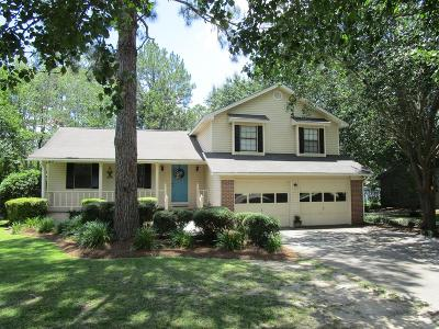 Brookfield, Chula, Tifton, Irwinville, Omega, Poulan, Sycamore, Sumner, Ty Ty, Ashburn, Rebecca Single Family Home For Sale: 814 42nd St E