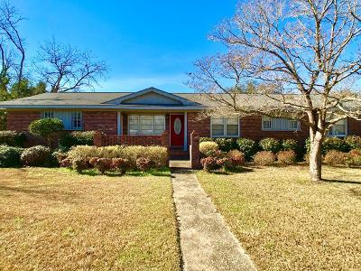 Single Family Home For Sale: 185 Van Deman Ct.