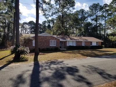 Brookfield, Chula, Tifton, Irwinville, Omega, Poulan, Sycamore, Sumner, Ty Ty, Ashburn, Rebecca Single Family Home For Sale: 414 E 18th Street