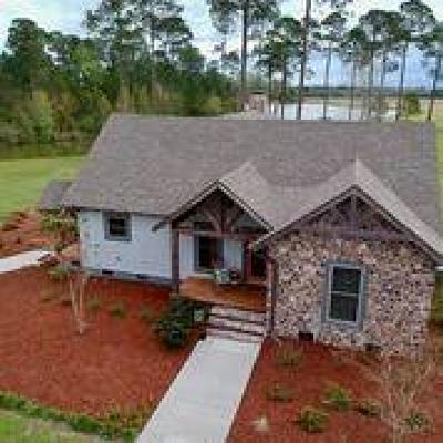 Brookfield, Chula, Tifton, Irwinville, Omega, Poulan, Sycamore, Sumner, Ty Ty, Ashburn, Rebecca Single Family Home For Sale: 188 Belflower Rd