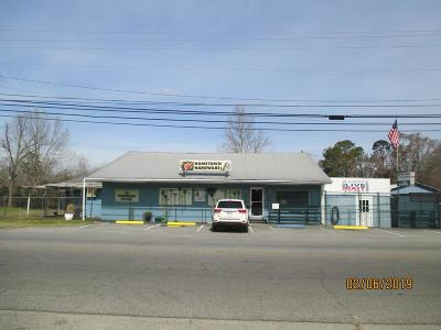 Commercial For Auction: 144 Jacksonville Hwy