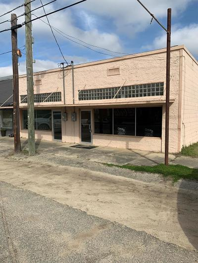Commercial For Sale: 111 S Robinson St
