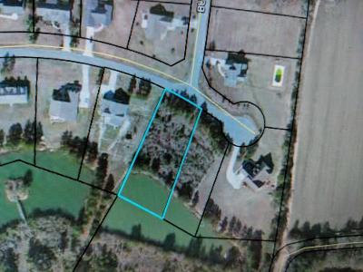 Residential Lots & Land For Sale: Lot 22 Duck Drive