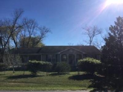 Single Family Home For Sale: 151 Lobingier Ave