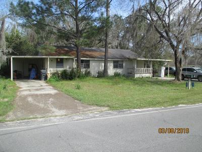 Multi Family Home For Sale: 129 W Main