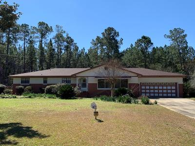 Single Family Home For Sale: 4341 W Hwy 82