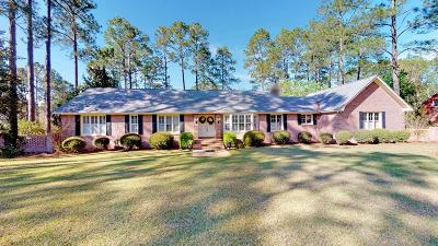 Single Family Home For Sale: 139 Springhill Drive