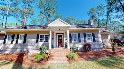 Brookfield, Chula, Tifton, Irwinville, Omega, Poulan, Sycamore, Sumner, Ty Ty, Ashburn, Rebecca Single Family Home For Sale: 601 W 20th