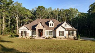 Brookfield, Chula, Tifton, Irwinville, Omega, Poulan, Sycamore, Sumner, Ty Ty, Ashburn, Rebecca Single Family Home For Sale: 33 Logan Drive