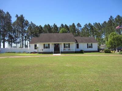 Single Family Home For Sale: 1585 Frank Clements Rd