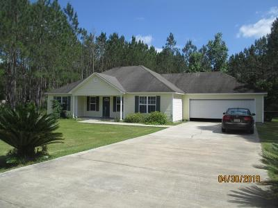 Single Family Home For Sale: 99 Mountain Laural