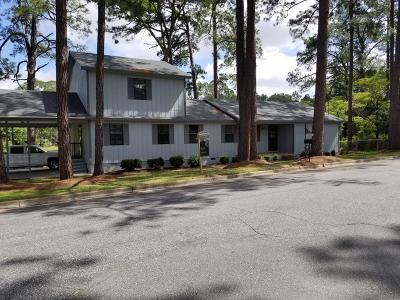 Brookfield, Chula, Tifton, Irwinville, Omega, Poulan, Sycamore, Sumner, Ty Ty, Ashburn, Rebecca Single Family Home For Sale: 219 Donaldson St.