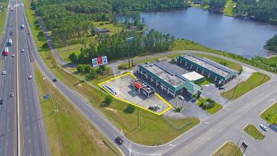 Commercial For Sale: 1102 King Road