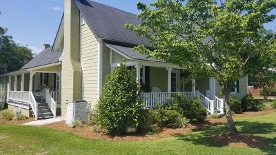 Single Family Home For Sale: 138 Old Mail Road