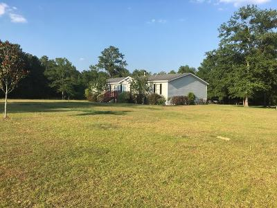 Single Family Home For Sale: 72 Teal Dr