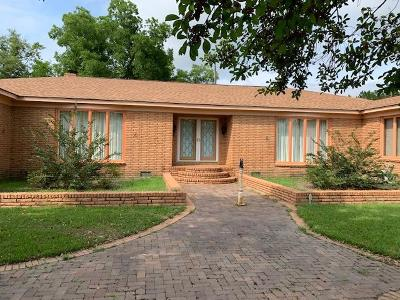 Single Family Home For Sale: 674 Us Hwy 90