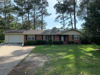 Single Family Home For Sale: 816 Baldwin Drive
