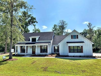 Single Family Home For Sale: 17 Beaver Bottom Ct