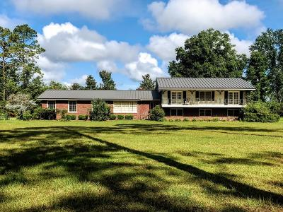 Single Family Home For Sale: 12613 Hwy 129