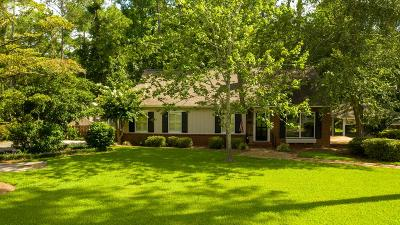 Brookfield, Chula, Tifton, Irwinville, Omega, Poulan, Sycamore, Sumner, Ty Ty, Ashburn, Rebecca Single Family Home For Sale: 501 W 16th St